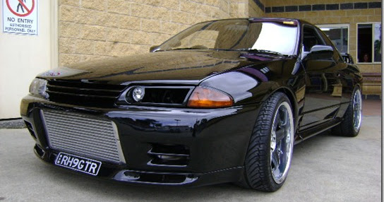 How Much Horsepower Does A Gtr Have >> Nissan Skyline GT-R s in the USA Blog: 8 Second Street ...